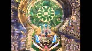 PLaystation Power Rangers Zeo full tilt battle Pinball Hard Ending.wmv