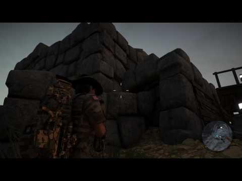 Tom Clancy's Ghost Recon  Wildlands (NO1)