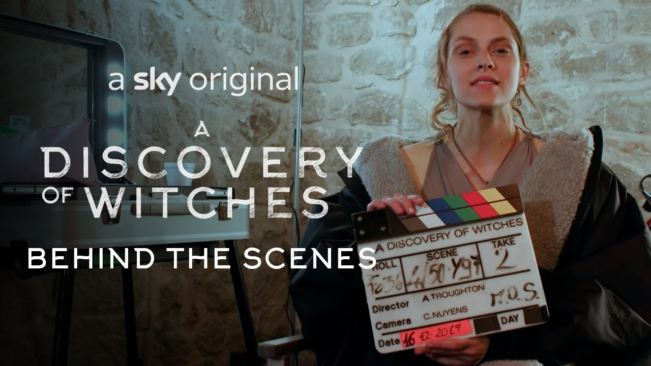 Download A Discovery Of Witches | Series 1 | Behind The Scene
