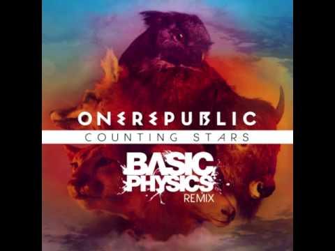 OneRepublic - Counting Stars (Basic Physics Remix)