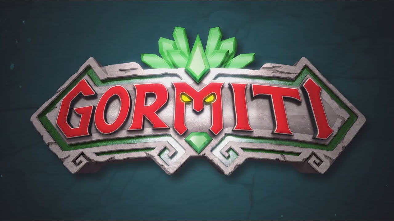 KOTOC / GORMITI TEASER S02