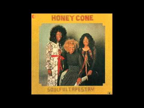 Honey Cone - One Monkey Don't Stop No Show