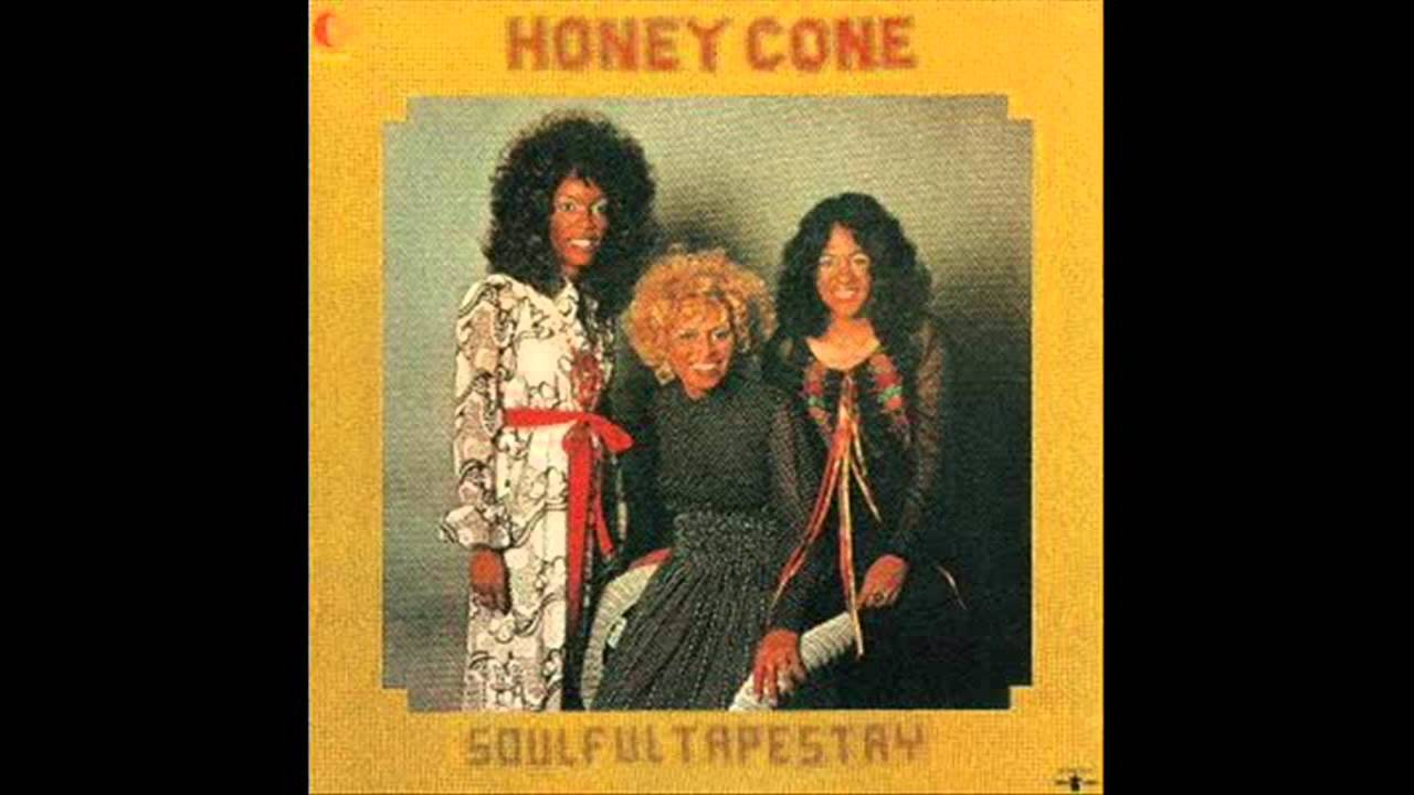 Honey Cone One Monkey Dont Stop No Show Youtube