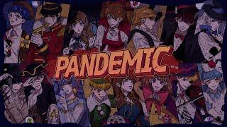 【15人】 Pandemic