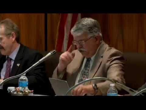 Village of Carpentersville Illinois   Board Meeting 03-31-2015