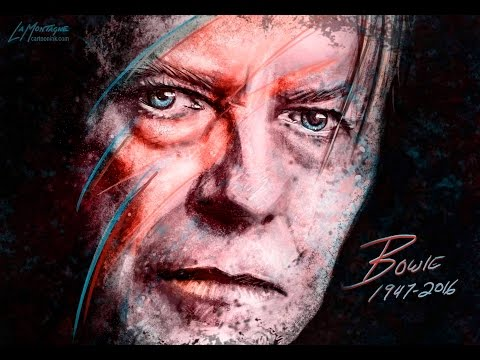 David Bowie - My Death with Mike Garson on piano - Live Manhattan Center in 1995