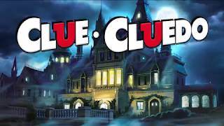 Clue/Cluedo is OUT NOW on Steam!