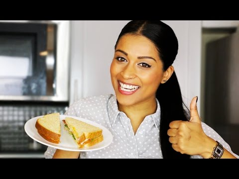 Thumbnail: How To Make A Sandwich