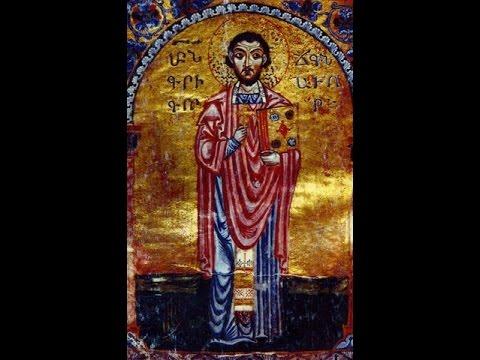 Սուրբ Գրիգոր Նարեկացի. Մատեան Ողբերգության