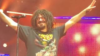 """Counting Crows Live """"Hanging Around"""" - 7/8/2018"""
