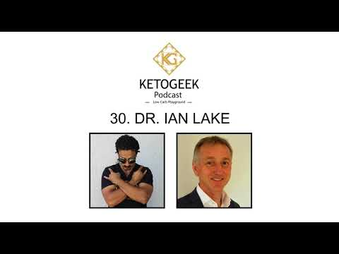 Everything You Need To Know About Type 1 Diabetes & Managing the Disease || Dr. Ian Lake