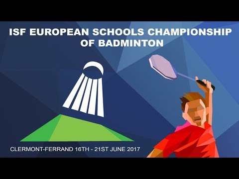 ISF European School Champ - Finals