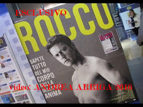 Ask Rocco Live: Malena e Martina! from YouTube · Duration:  1 hour 30 minutes 41 seconds