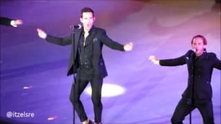 "Magneto+Mercurio - ""Mira, Mira, Mira"" Live Auditorio Nacional (13/Agosto/16)"