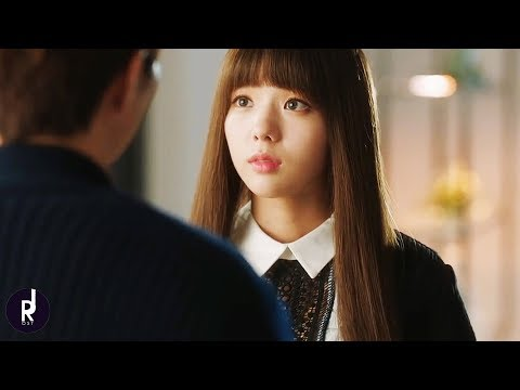 JUNIEL – 여기 서 있어 | I Am Not A Robot OST PART 5 [UNOFFICIAL MV]