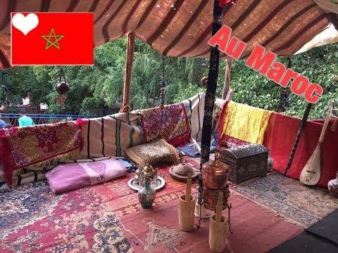 الطريق من فرنسا الى المغرب en route vers le Maroc🇲🇦