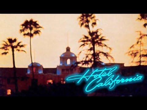 The Eagles / Hotel California