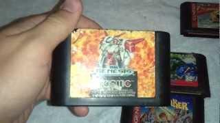 Super Rare SEGA Game I Found at a Flea Market