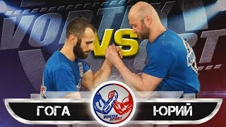 CRAZY BATTLE! LIGHTWEIGHT AGAINST HEAVY WEIGHT! VORTEX SPORT ARMWRESTLING №10
