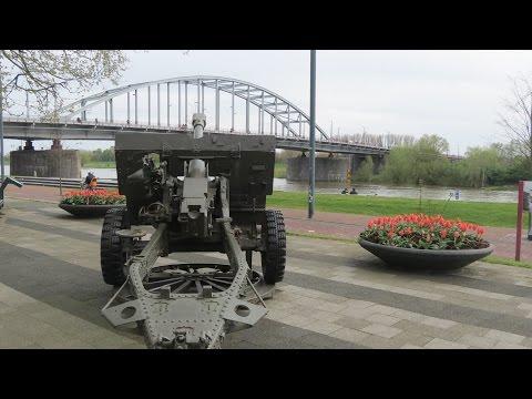 "Netherlands - Arnhem (Het Loo Palace & ""A Bridge Too Far"")"