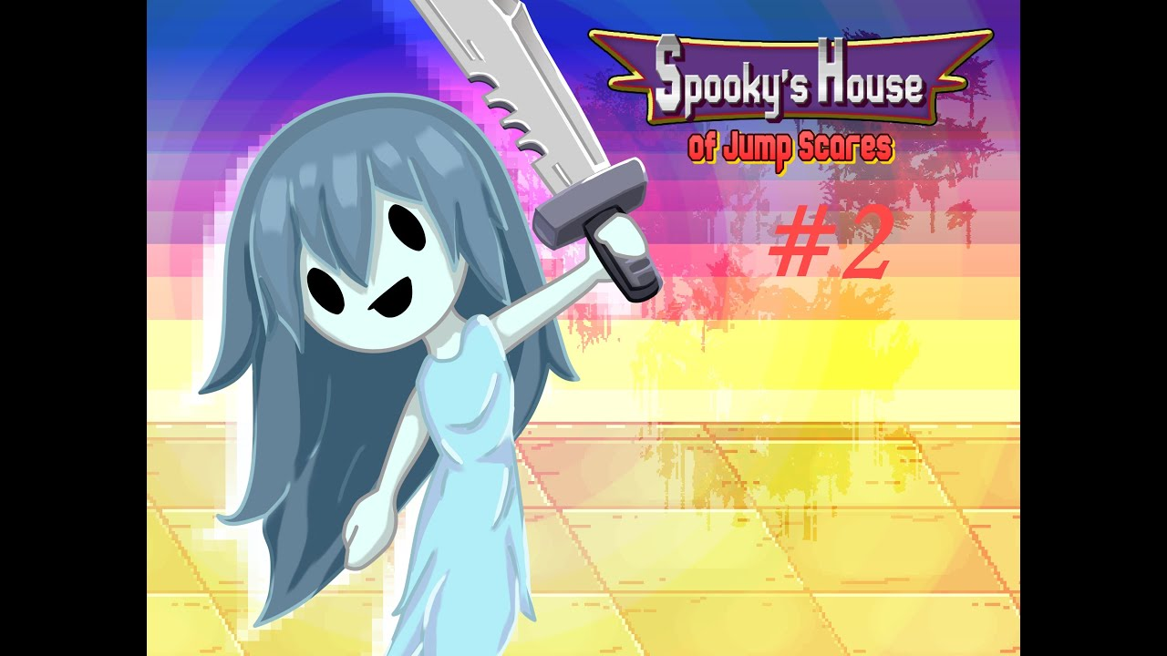 Spookys house of jumpscares porn
