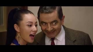 Mr. Bean Rowan Atkinson In Top Funny Comedian The Movie Huan Le Xi Ju Ren  2017