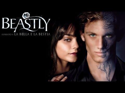BEASTLY - La Bella e la Bestia - Trailer Italiano Ufficiale 2011