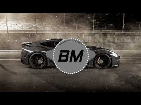 Machine Gun Kelly - Young Man ft. Chief Keef (Bass Boosted)