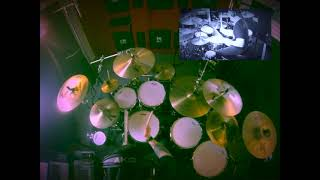 Flavio Mezzodi I GOTTHARD I Need to Believe I Drumtracking