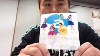 ♪ ナナイロダンス / たこやきレインボー 【2016年4月15日 放送】