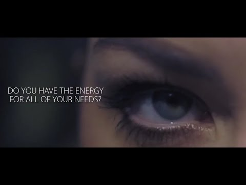 Do you have the Energy for All of your needs? | Limitless Energy from SUNTHETIC
