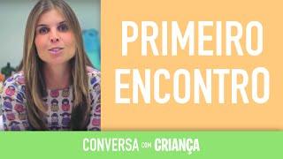 1º Encontro | Conversa com Criança (Legendas/Subtitles)