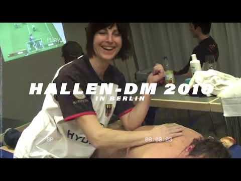 10 Jahre Hallen-DM-Titel 2010 In Berlin