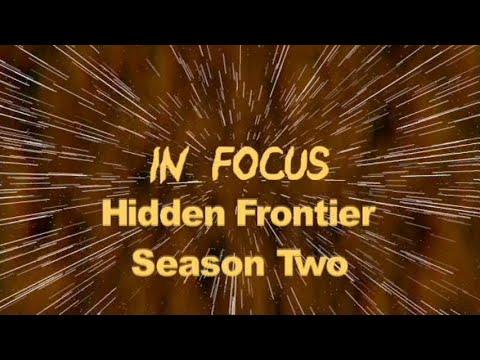 Star Trek: Hidden Frontier | Season 2 Documentary