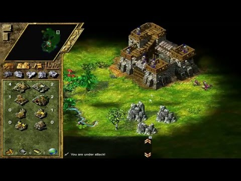 Settlers 4 : Episode 96 : Settlers Saturday