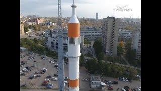 Телеканал ARD снял документальный фильм о Самаре