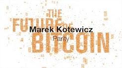 Marek Kotewicz - Parity Bitcoin client - Arnhem 2017