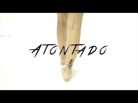 CHESA OFICIAL - ATONTADO (Prod by Alesi)