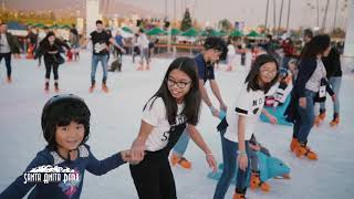Family Fun Zone feat. Ice Skating Rink