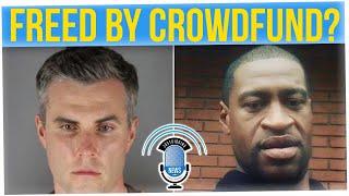 Cop Freed After Crowdfunding Secures Bail  (ft. Tim Chantarangsu)
