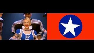 Kylie Minogue - HeartBeat Rock (LaRCS, by DcsabaS, 2008)