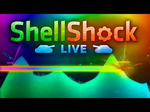 NEW BreakerMadness Weapon! - ShellShock Live!