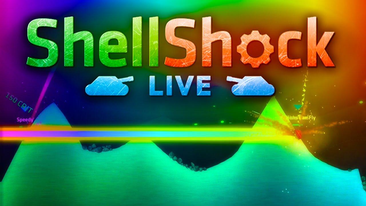 Shellshock Online