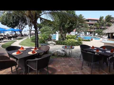 Aston Bali Beach Resort