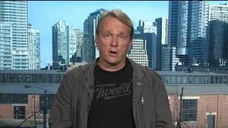 Canopy Growth CEO: A $500 Billion Disruption?   Mad Money   CNBC