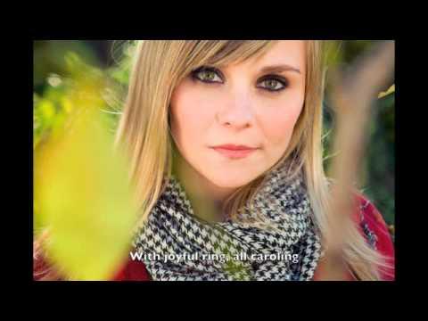 Lanae' Hale - Carol of the Bells (Music & Lyrics)