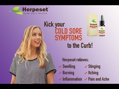 AbrahamThePharmacist - Cold Sores |How To Get Rid Cold Sore (2018) -  AbrahamThePharmacist