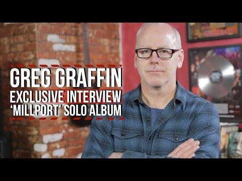 Bad Religion's Greg Graffin on New Solo Album 'Millport'