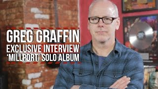 Bad Religion's Greg Graffin on New Solo Album 'Millport'