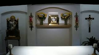 Rosary Stronghold and Adoration - 12th May 2021